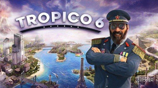 经营游戏《海岛大亨6》确认NS版 发售日尚未公布!