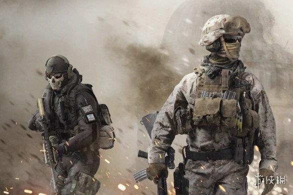 《COD6:现代战争2重制》预告、截图泄露 明日发售?