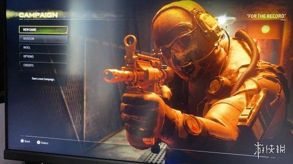 《COD6:现代战争2重制》预告、截图泄露 明日发售