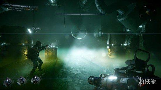 《GTFO》EA版本测试明年结束 将加入玩家匹配模式