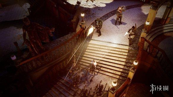 《废土3》受疫情影响跳票!推迟3个月登陆主机/PC!