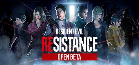 《生化危机:抵抗计划》Steam官方正版分流下载发布!