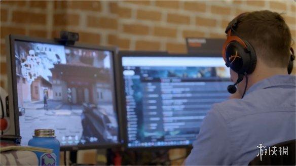 拳头FPS新作《勇士》中文开发日志:玩家沉迷其中