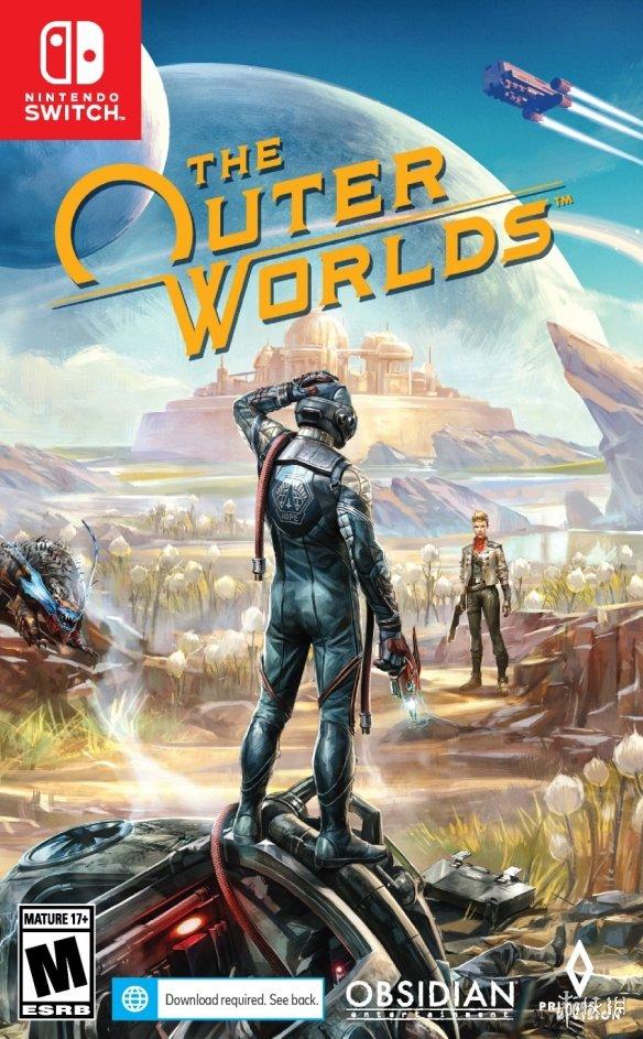 《天外世界》6月5日登陆Switch 实体版包含实体卡带!