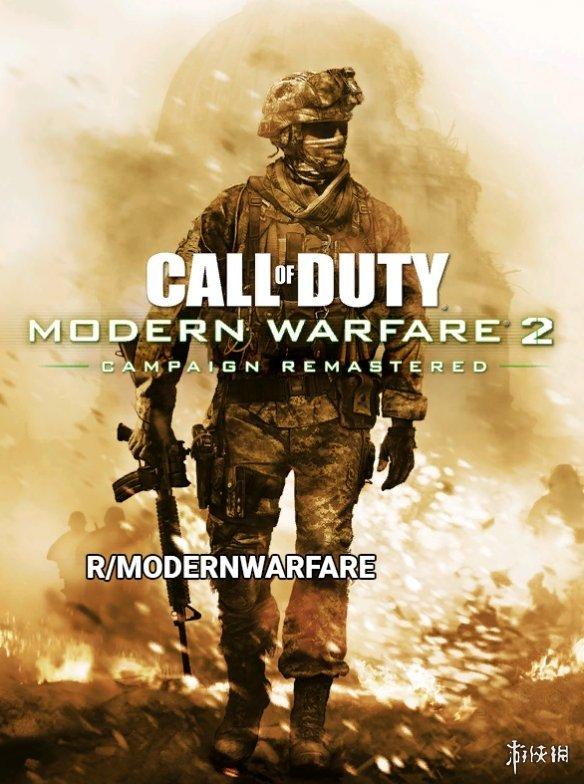 《COD6:现代战争2重制版》上架港服PSN 售价215元