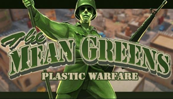 Steam《小绿人士兵:塑料战争》销量达100万套!