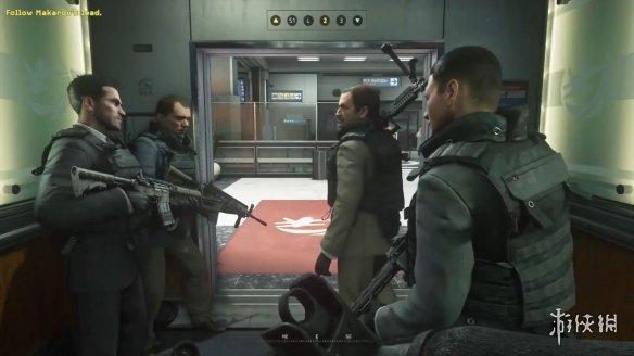 索尼俄罗斯拒绝销售《使命召唤6:现代战争2重制版》