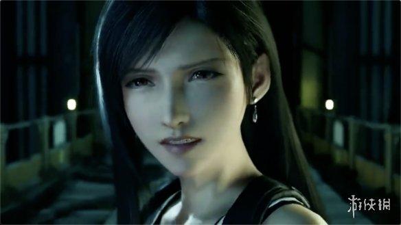 《FF7:重制版》 爱丽丝、蒂法角色预告 两大女神上线