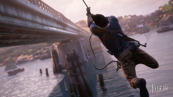 PSN日服4月会免:《神秘海域4》《尘埃拉力赛2.0》