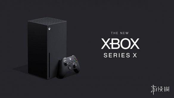 Xbox老大:Xbox Series X 仍旧计划2020年圣诞发售