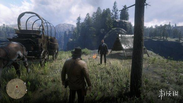 《荒野大镖客2》新MOD出炉:增加四个全新赏金任务