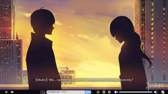 Steam喜加一:《初恋日记》免费领 体验初恋的心情!