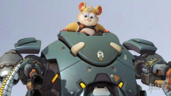 2020年游戏中的愚人节彩蛋精选 《激战2》惊现巨大猫猫