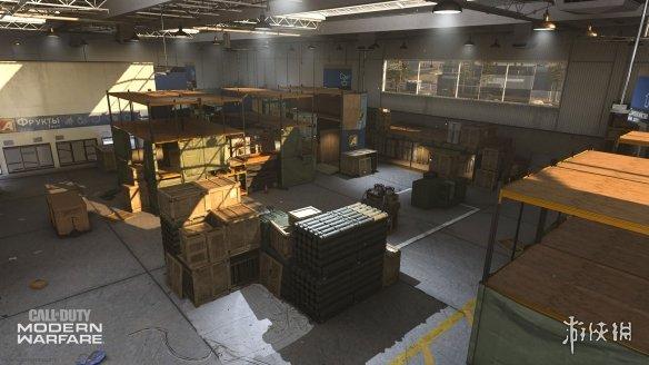 """《使命召唤6:现代战争》""""多人模式""""限时免费活动上线"""