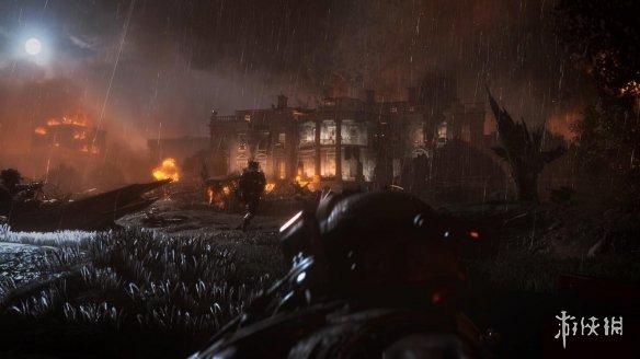 《COD6:MW2重制》IGN7分 原来很棒现在依旧不错!