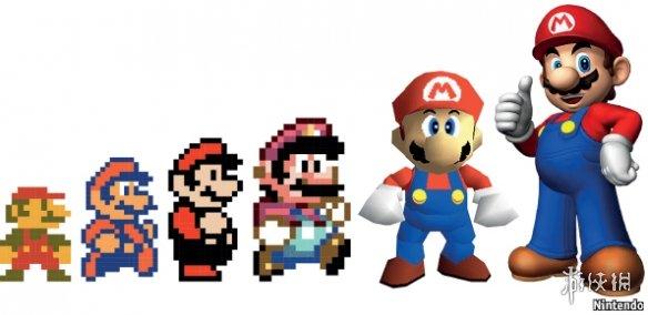 """千万网友评""""史上最棒的电子游戏角色""""  前8名已揭晓!"""
