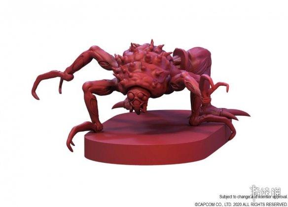 重制没内味儿?《生化危机3》桌游带你回归经典恐怖!