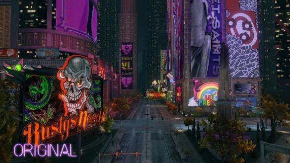 《黑道圣徒3:重制版》5月22日发售 登录PC/PS4/XB1