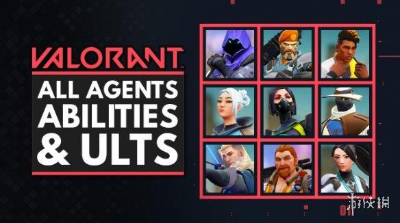 《勇士》全部9名角色技能详解 每人4个技能各有特色!