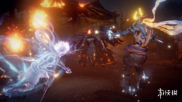 Team Ninja鼓励玩家顽强抗疫 承诺继续打磨《仁王2》