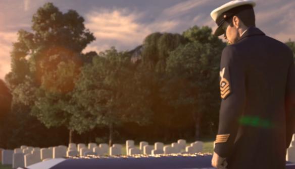 经典的FPS系列荣誉勋章是如何走向衰落的 杂谈