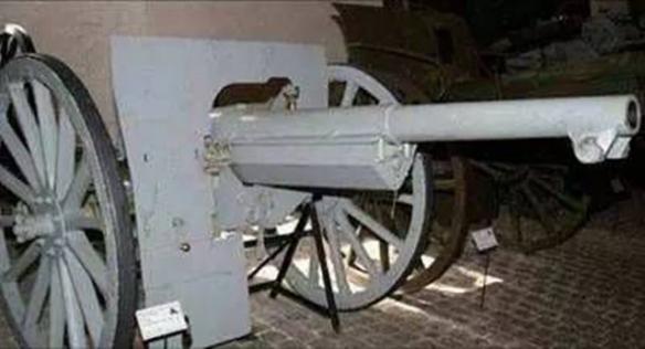 说好的冷兵器对抗,我却在《战意》里了掏出意大利炮