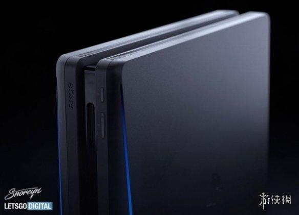 意大利知名设计师带来索尼PS5渲染图 白色款种草了