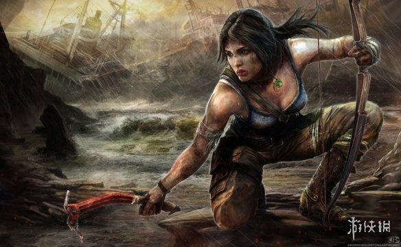 盘点15名游戏中令人惊艳的女性角色 有没有你的老婆