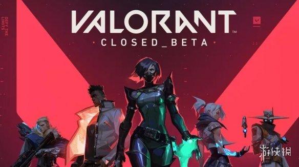 玩家发现拳头FPS《Valorant》触屏玩法 移动端有望?