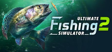 休闲钓鱼模拟游戏《终极钓鱼模拟器2》游侠专题上线