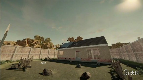 开放世界生活模拟《超级房东》将登Steam抢先体验!