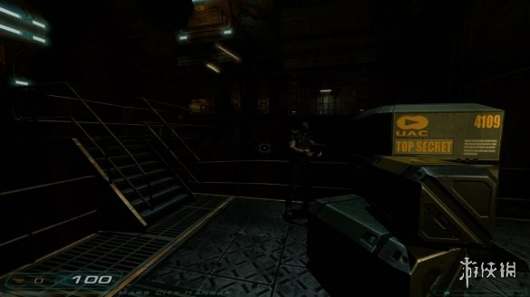 光影更逼真!《毁灭战士3》光线追踪MOD画面对比视频
