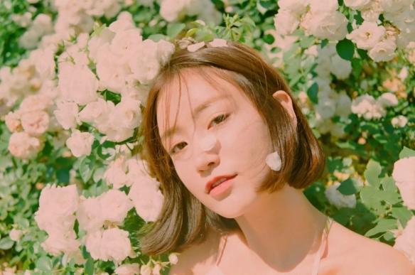 那双嘟唇很可以!韩国模特MiuKim就是你的女友视角!