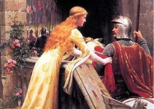这对相爱相杀的好基友,破灭了我对中世纪的幻想