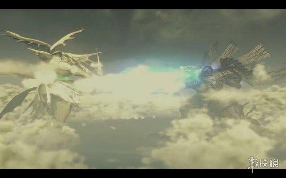 《异度之刃:决定版》公布最新介绍影像及两段CM!