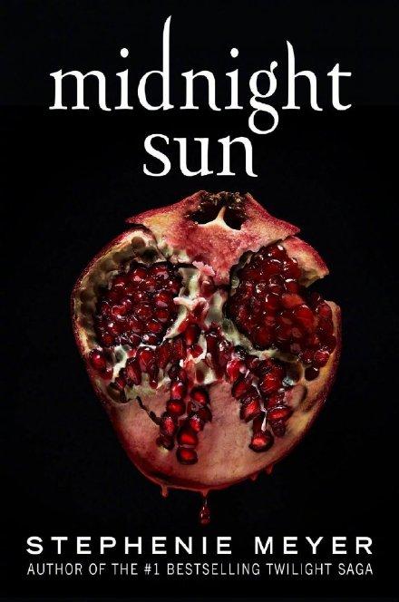 《暮光之城》系列《午夜太阳》夏季将发布