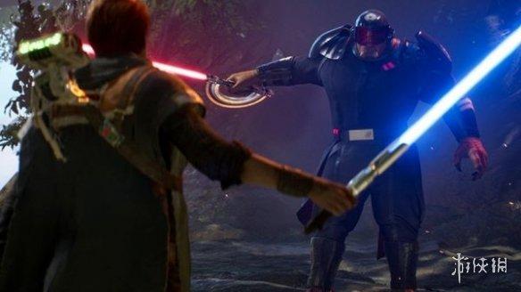 EA将打造《星战》全新系列《陨落的武士团》为首作