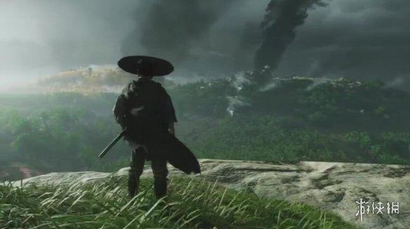 《对马之魂》18分钟实机演示电影模式圆你武士梦!
