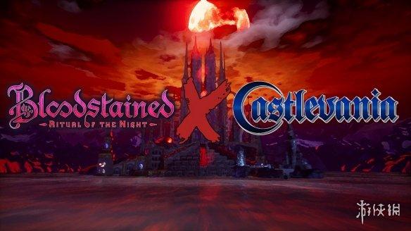 这很恶魔城!《血污:夜之仪式》恶魔城游戏音乐MOD发布