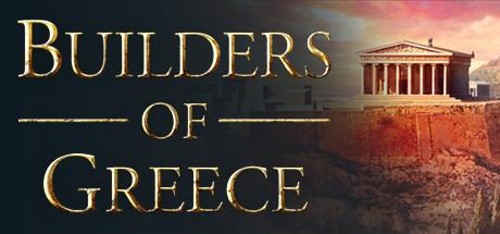 希腊背景模拟建造经营游戏《希腊建造者》推荐