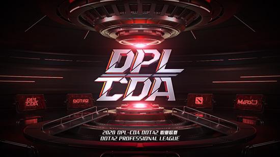《Dota2》DPL-CDA S1圆满收官 EHOME全胜战绩夺冠