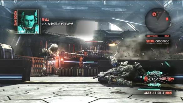 《猎天使魔女&绝对征服》PS4实机演示 5月28日发售