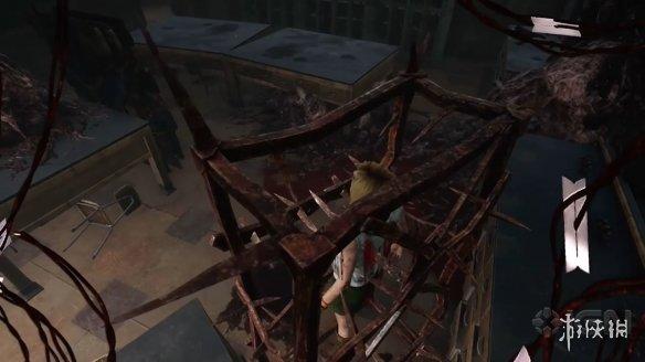 《黎明杀机》×《寂静岭》实机演示 三角屠夫恐惧加倍