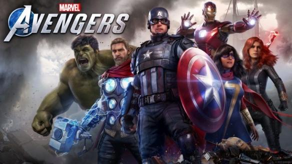 体现多元化《漫威复仇者联盟》将加入一位全新超级英雄