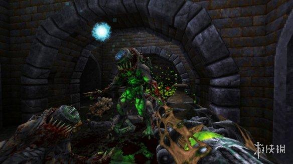 暗黑硬核FPS《怒火:永恒遗迹》正式版发售日公布!