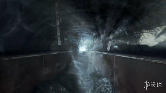 Epic圣诞喜加一第六弹:辐射末世《地铁2033Redux》