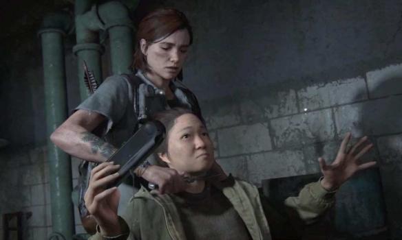 爆料:PS4Pro《最后生還者2》運行時風扇噪音超大