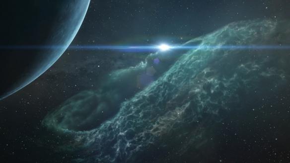 带你去逛外太空!《EVE》宇宙打卡视频活动火热