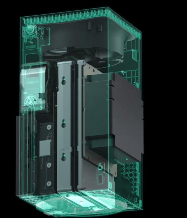 微软确认Xbox Series X将在日本地区首发