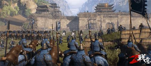 《战意》传说中的罗生门 出现在中世纪?